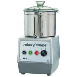 CUTTER DE TABLE R6 ROBOT COUPE