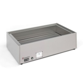 Bain-marie sur table