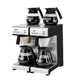 MACHINE A CAFE MATIC TWIN 230/50-60/1