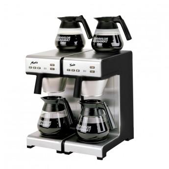 MACHINE A CAFE MATIC TWIN 230/50-60/1