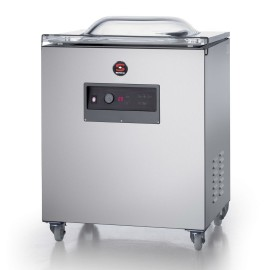 MACHINE A EMBALLER SOUS VIDE SV-604T 230-400/50/3N