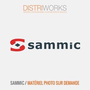 SOCLE INOX HP-644/BO-464 SAMMIC