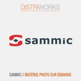 SOCLE INOX SO-711 SAMMIC