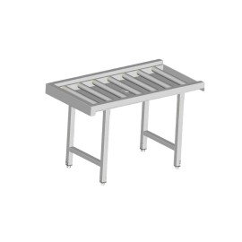 TABLE A ROULEAUX MR-1100 SAMMIC