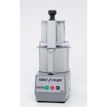 COMBINE CUTTER / COUPE LEGUMES R201 XL ROBOT COUPE