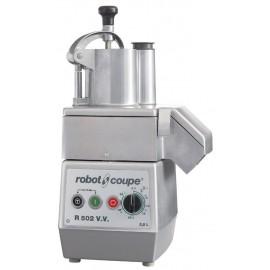 COMBINE CUTTER / COUPE LEGUMES R502V.V. ROBOT COUPE