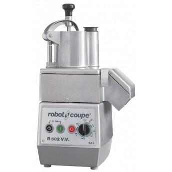 Combine cutter/ Coupe-légumes R502 V.V