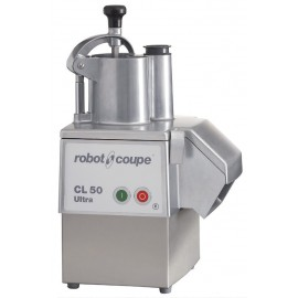 COUPE-LEGUMES CL50 ULTRA - 400 V - 2 VITESSES ROBOT COUPE
