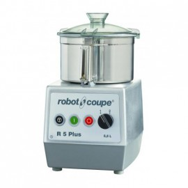 CUTTER DE TABLE R5 PLUS - 230 V ROBOT COUPE