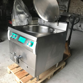 MARMITE THIRODE GAZ 150 L