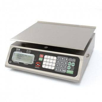 BALANCE PCS-20 230/50-60/1