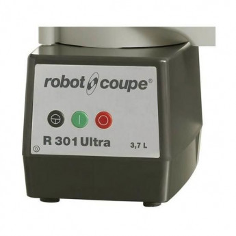 BLOC MOTEUR R301 ULTRA