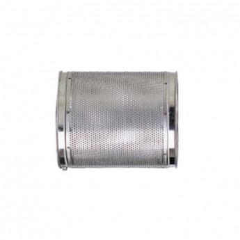 Tamis a perforations 0,5 mm pour Tamis automatique C80