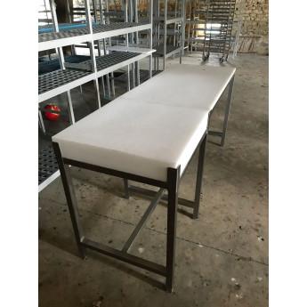 TABLE COMBINEE DE DECOUPE
