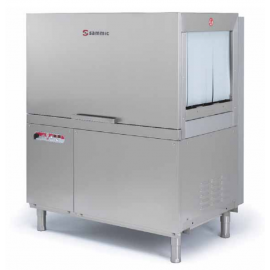 LAVE-VAISSELLE ST-1400D 400/50/3N (CHARGEMENT DROIT) SAMMIC