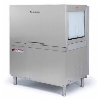 Lave vaisselle Sammic 1400D