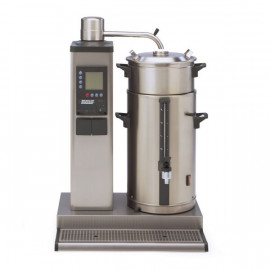 MACHINE A CAFE B-40I 400/50-60/3N (CONTENEUR A GAUCHE) SAMMIC