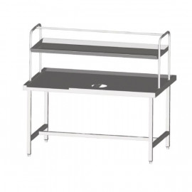 TABLE CENTRALE MDD-1600 SAMMIC