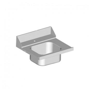 Tables de connexion pour lave-vaisselles à capot et convoyeurs