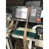 Machine d'emballage sous vide, pesage et étiquetage DIGI